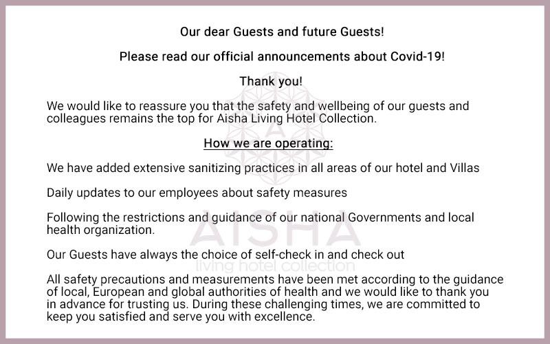 Aisha Hotel